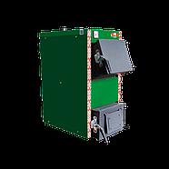 Твердотопливный котел Zubr Eko 24 кВт, фото 2