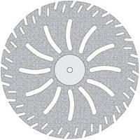 Алмазный диск для быстрого разрезания керамических заготовок