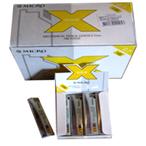 Грифель для механічних олівців 0,5 mm HB 2B уп12