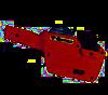 Етикет пістолет OPEN C20/A