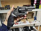 Револьвер Латэк Сафари РФ-431М (Пластик), фото 3