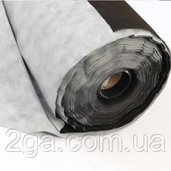 Агроволокно черно-белое Плотность 50г.кв.м- 3,2 м. х 100 метров