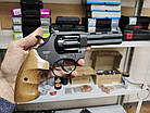 Револьвер под патрон Флобера Латэк Сафари РФ-441М (Бук), фото 3