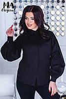 Женская рубашка / хлопок / Украина 7-3-234, фото 1