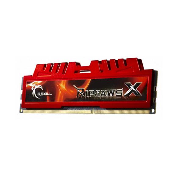 Оперативная память G.Skill DDR3 8GB 1866MHz RipjawsX (F3-14900CL10S-8GBXL)