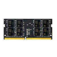 Оперативная память Team SO-DIMM DDR4 8GB 2133MHz Elite (TED48G2133C15-S01)
