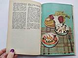 Раціональне харчування в сім'ї В.Карсекіна, фото 4