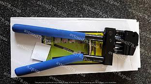 Діркопробивач з кромкогибом ДК-1007 Alloid