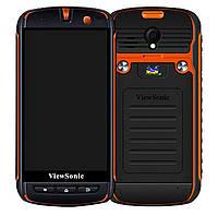Смартфон ViewSonic A8+, cdma, gsm, ip68, камера 8 Мп, аккумулятор 3000mah