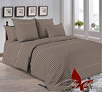 ТМ TAG Комплект постельного белья R0905brown