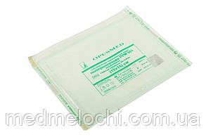 Сітка медична стерильна, монофіламентна, поліпропіленова РРМ 601 8х12