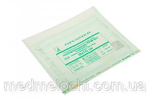 Сітка медична для відновлювальної хірургії стерильна, монофіламентна, поліпропіленова РРМ 601 8х12