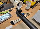 Пневматическая винтовка для охоты Beeman Longhorn Пневматическая воздушка Пневматическое ружье, фото 2
