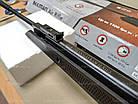 Пневматическая винтовка для охоты Beeman Longhorn Пневматическая воздушка Пневматическое ружье, фото 3