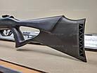 Пневматическая винтовка для охоты Beeman Longhorn Пневматическая воздушка Пневматическое ружье, фото 6