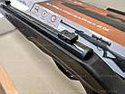 Пневматическая винтовка для охоты Beeman Longhorn Пневматическая воздушка Пневматическое ружье, фото 4