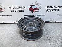 Диск колесный R15 Opel Omega Vectra Zafira 5x110x65 ET33 6Jx15 OE:2150102, фото 1