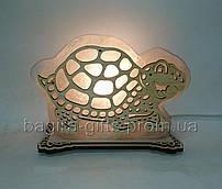 Соляний світильник велика Черепаха