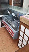 Холодильная витрина ПВХС-1,6 «СОНАТА» б/у