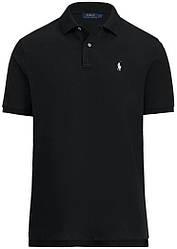 Футболка поло Polo Ralph Lauren (ориг.бирка) черный