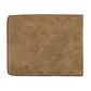 Мужской Кошелек Бумажник Baellerry (D1152) Маленький Искусственная Кожа Коричневый, фото 5