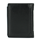 Мужской Кошелек Бумажник Baellerry (D1307) Черный, фото 5