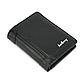 Мужской Кошелек Бумажник Baellerry (D1307) Черный, фото 8