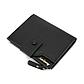 Мужской Кошелек Бумажник Baellerry (D1281) Черный, фото 9