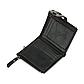 Мужской Кошелек Бумажник Baellerry (D3206) Черный, фото 6