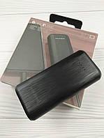Внешний аккумулятор Power Bank Borofone BT2, 5200 mAh, черный