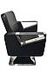 Парекмахерское кресло TOMAS + подставка для ног, фото 2