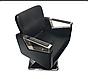 Парекмахерское кресло TOMAS + подставка для ног, фото 3