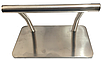 Парекмахерское кресло TOMAS + подставка для ног, фото 5