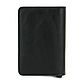 Картхолдер Кредитница с Зажимом для Купюр Baellerry (K9109) Защита от Считывания RFID Черный, фото 5