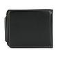 Мужской Кошелек Бумажник Baellerry (DA401) Черный, фото 5