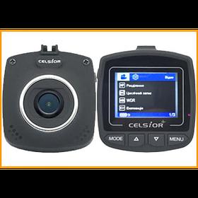 Автомобильный цифровой видеорегистратор CELSIOR DVR CS-709 HD (DVR CS-709 HD)