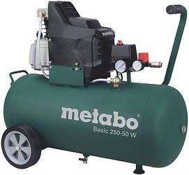 Компрессор Metabo Basic 250-50 W