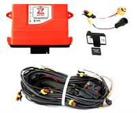 Электроника Zenit PRO OBD 4 цил.