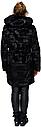 Женская шуба нутрия Лора, фото 2