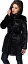 Женская шуба нутрия Лора, фото 3