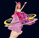 Кукла Барби Супер - принцесса Кара Barbie Princess Power Super Sparkle CDY61, фото 5