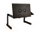 Підставка Для Ноутбука Laptop table T8, фото 8