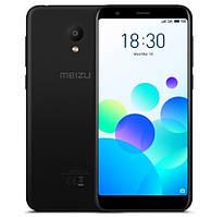 Смартфон Meizu M8c 2/16GB Global Black