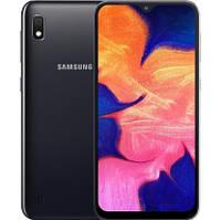 Смартфон Samsung Galaxy A10 2019 SM-A105F 2/32GB Black (SM-A105FZKG) (12 мес. гарантия)