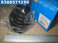 ⭐⭐⭐⭐⭐ Пыльник ШРУС МАЗДА MAZDA 3 2003 (производство  RBI)  D17MZ3UZ