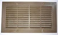Вентиляционная решетка 450х250 мм б/у решетка для вентиляции пластиковая с сеткой