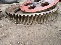 Червячная пара М13  М14 (червячное колесо и червяк) от гильотины Н3222А