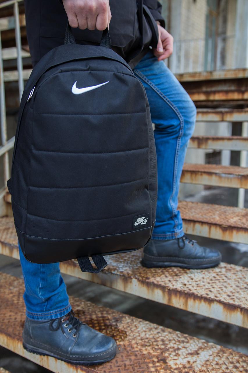 Рюкзак  Nike AIR (Найк) Черный , Синий, Серый, Красный ...