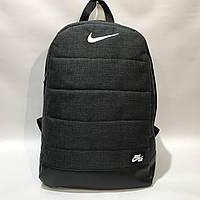 Рюкзак  Найк / Nike / AIR серый