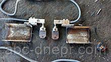 Комплект обладнання для модернізації бункера МГЗ 1000 кг в електронні ваги